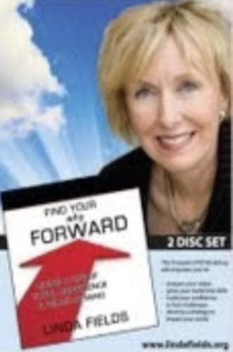 Find Your Why Forward DVD Set: Living A Life Of Total Confidence & Peace Of Mind - Media - Fields, Linda - Forerunner Bookstore Online Store