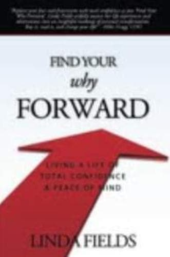Find Your Why Forward Pack - Books - Fields, Linda - Forerunner Bookstore Online Store