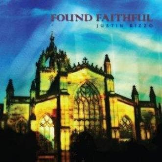 Found Faithful - Music - Rizzo, Justin - Forerunner Bookstore Online Store