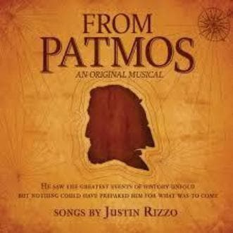 From Patmos - Music - Rizzo, Justin - Forerunner Bookstore Online Store