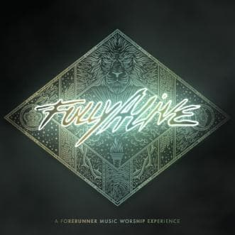 Fully Alive-Music-IHOPKC Artists-Digital Download-All-Forerunner Bookstore Online Store
