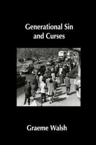 Generational Sin and Curses - Korean - Books - Walsh, Graeme - Forerunner Bookstore Online Store
