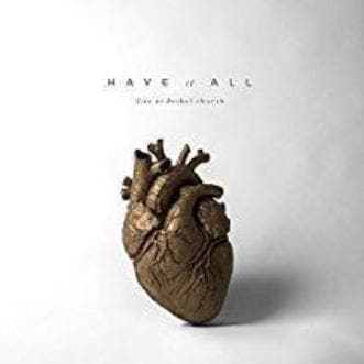 Have It All - Music - Bethel Music - Forerunner Bookstore Online Store