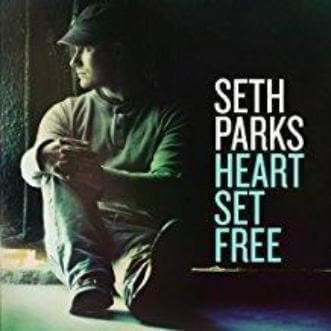 Heart Set Free EP - Music - Parks, Seth - Forerunner Bookstore Online Store