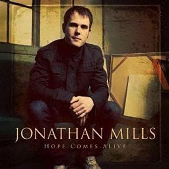 Hope Comes Alive - Music - Mills, Jonathan - Forerunner Bookstore Online Store