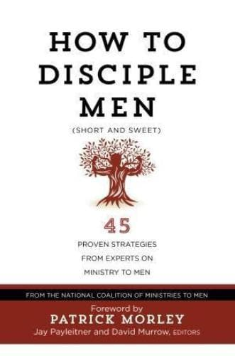How To Disciple Men - Books - Payleitner, Jay - Forerunner Bookstore Online Store