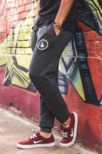 IHOPKC Mens Fleece Sweatpants - Merchandise: Clothing - Forerunner Bookstore - Forerunner Bookstore Online Store