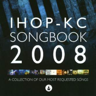 IHOPKC Songbook - Music - IHOPKC Artists - Forerunner Bookstore Online Store