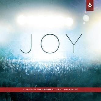 Joy - Music - IHOPKC Artists - Forerunner Bookstore Online Store