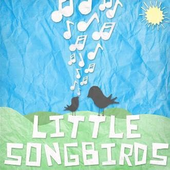 Little Songbirds 1 - Music - Faagutu, Walace & Rachel - Forerunner Bookstore Online Store