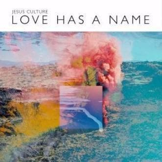Love Has A Name - Music - Jesus Culture - Forerunner Bookstore Online Store