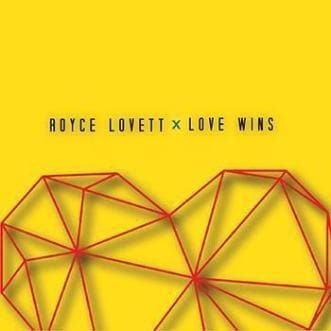 Love Wins - Music - Lovett, Royce - Forerunner Bookstore Online Store