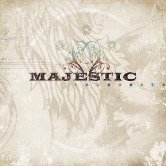 Majestic - Music - IHOPKC Artists - Forerunner Bookstore Online Store