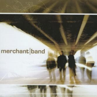 Merchant Band - Music - Merchant Band - Forerunner Bookstore Online Store