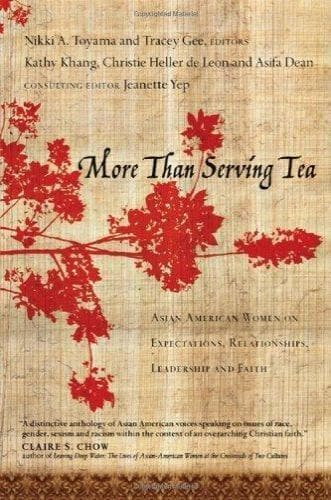 More Than Serving Tea - Books - Khang, Kathy - Forerunner Bookstore Online Store