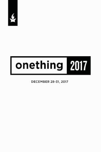 onething 2017 Conference Media-Media-Forerunner Bookstore-Digital Download-Session 1 Teaching - Corey Russell - 12/28 @3pm-Forerunner Bookstore Online Store