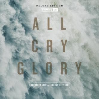 Onething Live: All Cry Glory Deluxe Edition - Music - Onething - Forerunner Bookstore Online Store