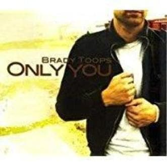 Only You - Music - Toops, Brady - Forerunner Bookstore Online Store