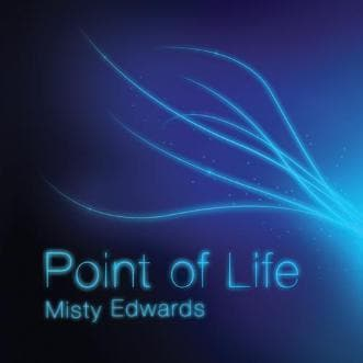 Point of Life - Music - Edwards, Misty - Forerunner Bookstore Online Store