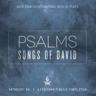 Psalms: Songs of David - Music - IHOPKC Artists - Forerunner Bookstore Online Store