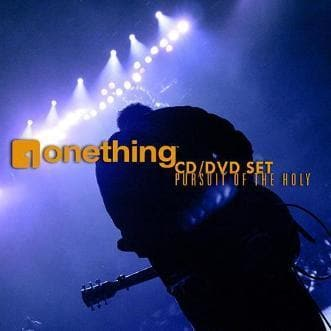 Pursuit of the Holy (Live) - Music - Onething - Forerunner Bookstore Online Store