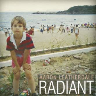 Radiant: EP - Music - Leatherdale, Aaron - Forerunner Bookstore Online Store