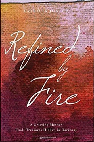 Refined by Fire - Books - Juster, Patricia - Forerunner Bookstore Online Store