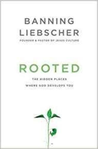Rooted: The Hidden Places Where God Develops You - Books - Liebscher, Banning - Forerunner Bookstore Online Store