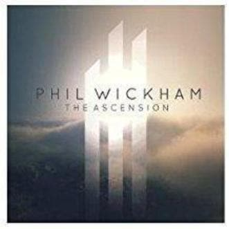 The Ascension CD - Music - Wickham, Phil - Forerunner Bookstore Online Store