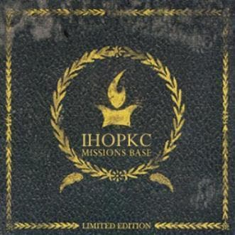 The Best of the Prayer Room Live: Volume 02 - Music - IHOPKC CD Limited Edition/Best of the Prayer Room - Forerunner Bookstore Online Store