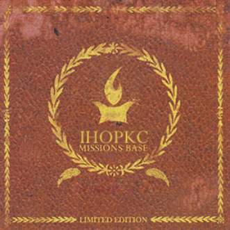 The Best of the Prayer Room Live: Volume 05 - Music - IHOPKC CD Limited Edition/Best of the Prayer Room - Forerunner Bookstore Online Store