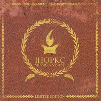 The Best of the Prayer Room Live: Volume 06 - Music - IHOPKC CD Limited Edition/Best of the Prayer Room - Forerunner Bookstore Online Store