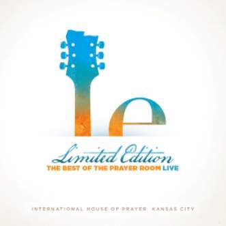 The Best of the Prayer Room Live: Volume 33-Music-IHOPKC CD Limited Edition/Best of the Prayer Room-CD-Forerunner Bookstore Online Store