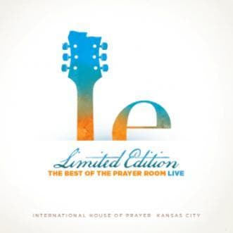The Best of the Prayer Room Live: Volume 37 - Music - IHOPKC CD Limited Edition/Best of the Prayer Room - Forerunner Bookstore Online Store