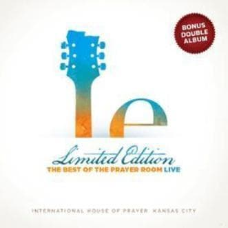 The Best of the Prayer Room Live: Volume 40 - Music - IHOPKC CD Limited Edition/Best of the Prayer Room - Forerunner Bookstore Online Store