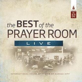 The Best of the Prayer Room Live: Volume 52 - Music - IHOPKC CD Limited Edition/Best of the Prayer Room - Forerunner Bookstore Online Store