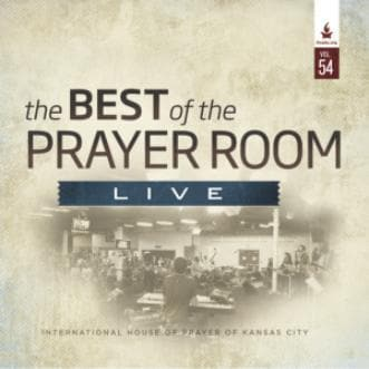 The Best of the Prayer Room Live: Volume 54 - Music - IHOPKC CD Limited Edition/Best of the Prayer Room - Forerunner Bookstore Online Store