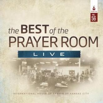 The Best of the Prayer Room Live: Volume 56 - Music - IHOPKC CD Limited Edition/Best of the Prayer Room - Forerunner Bookstore Online Store
