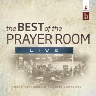The Best of the Prayer Room Live: Volume 63 - Music - IHOPKC CD Limited Edition/Best of the Prayer Room - Forerunner Bookstore Online Store