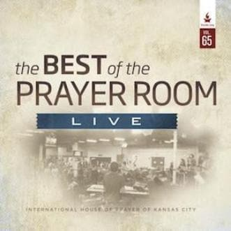 The Best of the Prayer Room Live: Volume 65 - Music - IHOPKC CD Limited Edition/Best of the Prayer Room - Forerunner Bookstore Online Store