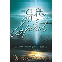 The Gifts of the Spirit - Books - Prince, Derek - Forerunner Bookstore Online Store