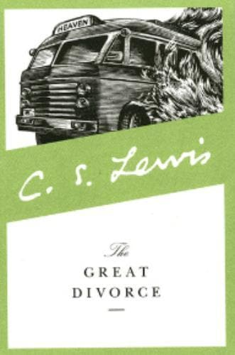 The Great Divorce - Books - Lewis, C.S. - Forerunner Bookstore Online Store