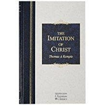 THE IMITATION OF CHRIST - Books - A'Kempis, Thomas - Forerunner Bookstore Online Store