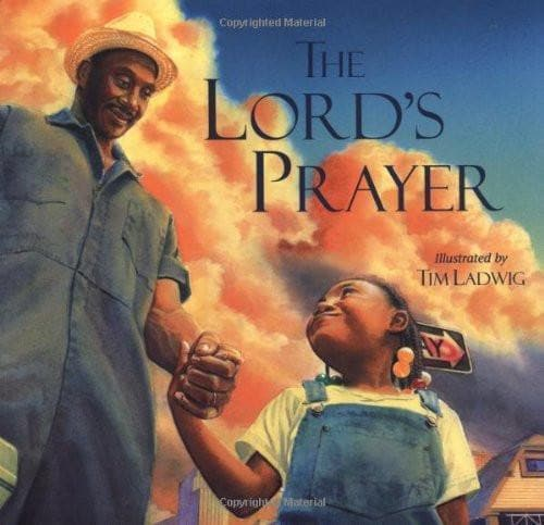 The Lord's Prayer - Books - Ladwig, Tim - Forerunner Bookstore Online Store