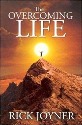 The Overcoming Life - Books - Joyner, Rick - Forerunner Bookstore Online Store