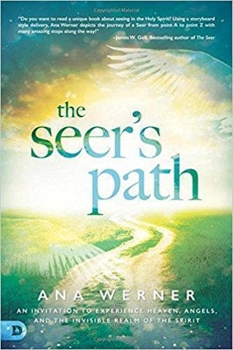 The Seer's Path - Books - Werner, Ana - Forerunner Bookstore Online Store