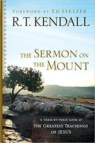 The Sermon on the Mount: A Verse-by-Verse Look at the Greatest Teachings of Jesus - Forerunner Bookstore