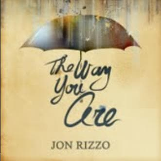 The Way You Are EP - Music - Rizzo, Jon - Forerunner Bookstore Online Store