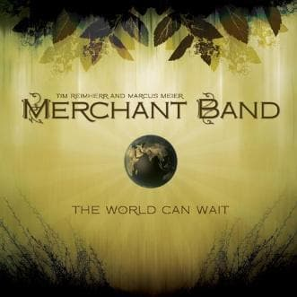 The World Can Wait - Music - Merchant Band - Forerunner Bookstore Online Store