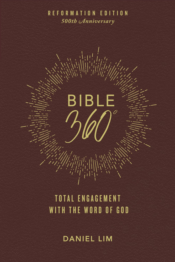 Bible 360 Special Reformation Edition
